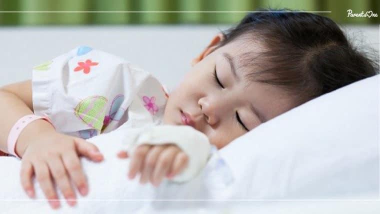 NEWS: กรมควบคุมโรคเตือนให้ระวังเด็กเล็กท้องร่วงจากไวรัสโรตา