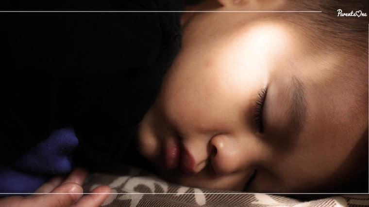 NEWS: ภาวะโรคนอนกรนในเด็ก ส่งผลร้ายต่อลูกในอนาคต