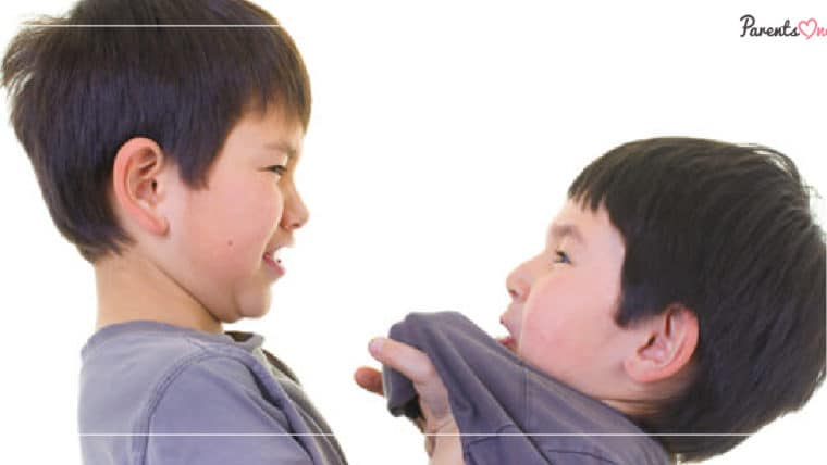 NEWS: การรังแกกันในโรงเรียนของเด็กไทยรุนแรงติดอันดับ 2 ของโลก