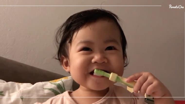 NEWS: พบเด็กไทยเริ่มฟันผุตั้งแต่ 9 เดือน พ่อแม่ต้องเอาใจใส่เรื่องแปรงฟัน