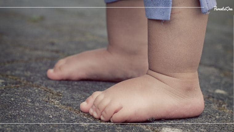 NEWS: อย่าเดินเท้าเปล่า! ระวังตัวอ่อนพยาธิไชตามผิวหนัง