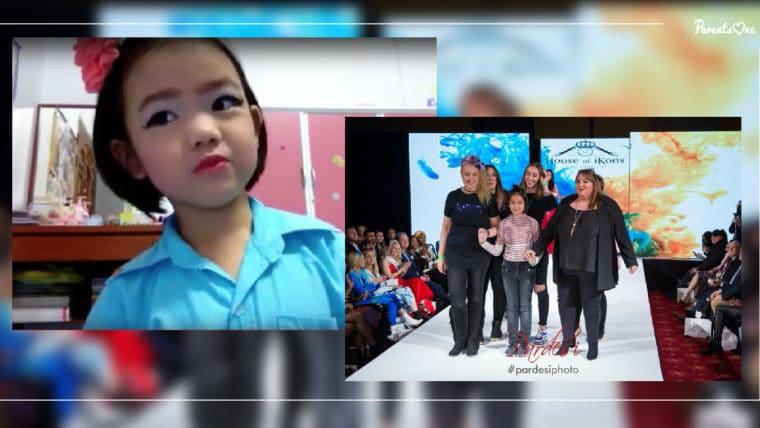 NEWS: น้องแพรพาเพลิน จากการแต่งหน้าเล่นๆ ก้าวสู่เวที Makeup Artist ระดับโลก
