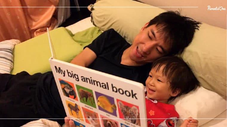 NEWS: กรมอนามัยแนะ อ่านนิทานให้ลูกฟังเสริมสร้าง IQ และ EQ