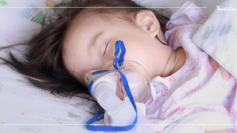 NEWS: อากาศเปลี่ยนแปลง ระวังลูกเป็นโรคปอดบวม