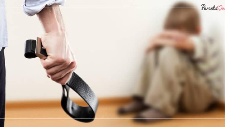 NEWS: ผลวิจัยชี้การทำโทษด้วยการตบตีส่งผลให้เด็กใช้ความรุนแรงในอนาคต