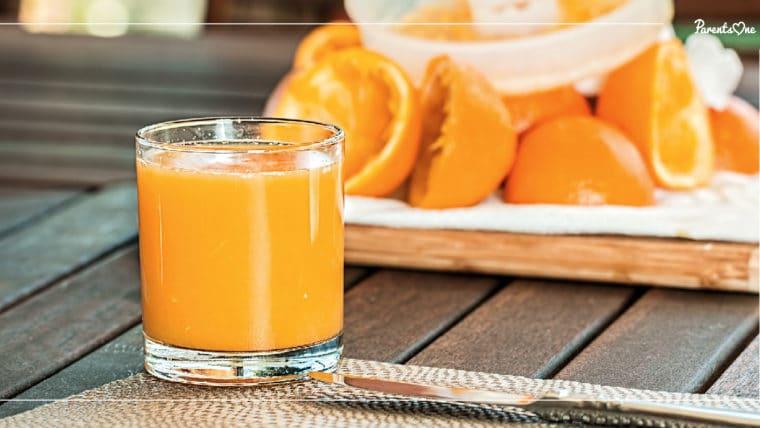 NEWS: เด็กวัยเดือนเศษลำไส้อักเสบ หลังยายแอบป้อนน้ำส้ม-น้ำเปล่า