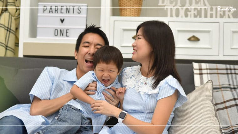 """NEWS: พ่อแม่ยุคใหม่ให้ """"วัคซีนใจ"""" แก่ลูก สร้างลูกให้เก่ง มีความสุข พึ่งพาได้"""