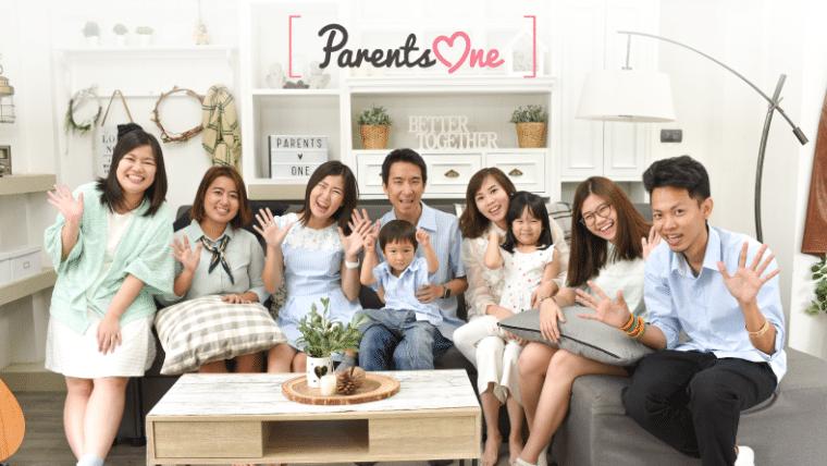 เปิดตัว Parents One เว็บใหม่ที่เข้าใจพ่อแม่ยุคออนไลน์ โดย 2 บล็อกเกอร์ชื่อดัง