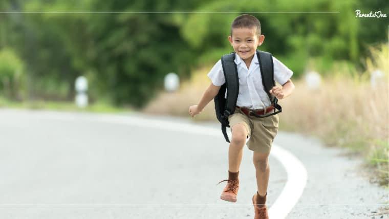 NEWS: แพทย์แนะสร้างแรงจูงใจให้เด็กอยากไปโรงเรียนด้วยวิธีจัดสิ่งแวดล้อมให้เหมาะกับการเรียนรู้ของเด็ก
