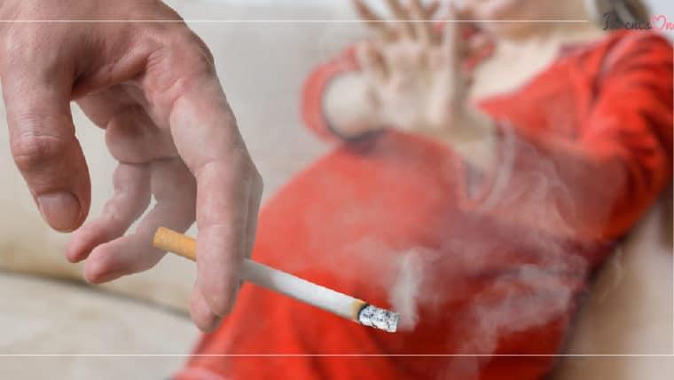 NEWS: 2 สารพิษในควันบุหรี่ ทำเด็กในครรภ์ไอคิวต่ำ