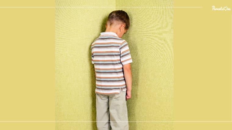 """NEWS: จิตแพทย์แนะ พ่อแม่สั่งลูก """"Time Out"""" จะช่วยให้ลูกจัดการอารมณ์ได้ดีขึ้น"""