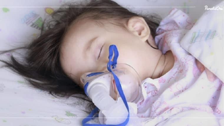 NEWS: ระวังไวรัส RSV โรคติดเชื้อทางเดินหายใจ โดยเฉพาะในกลุ่มเด็กเล็ก
