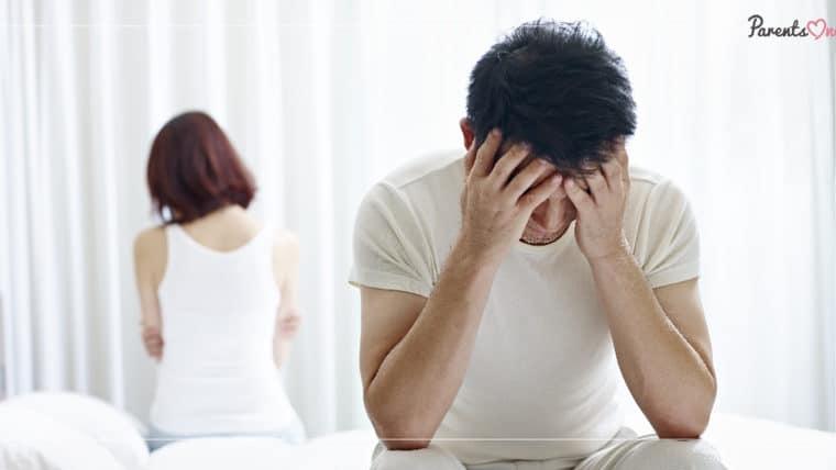 NEWS: นักวิจัยเผย ชีวิตสมรสที่ตึงเครียด ส่งผลเสียต่อสุขภาพมากกว่าที่คิด
