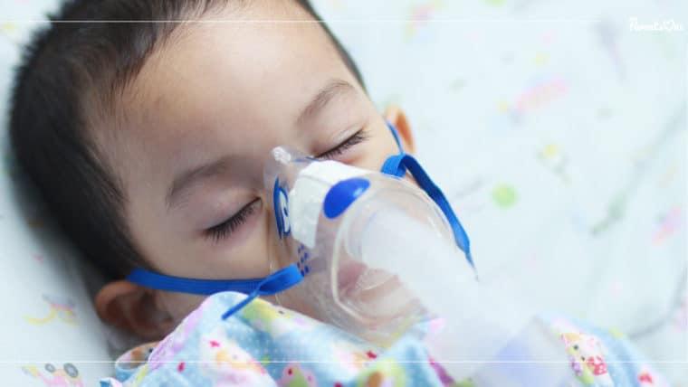 NEWS: สธ.เตือนพ่อแม่ ช่วงหน้าฝน ระวัง 3 โรคที่พบบ่อยในเด็กเล็ก