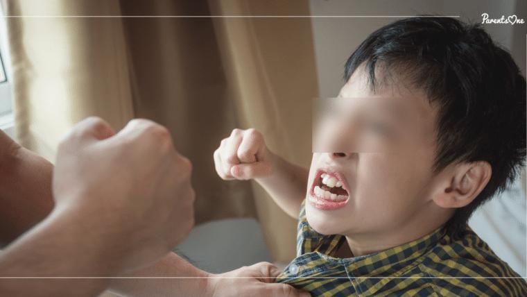 NEWS: ระวัง! ยิ่งตีลูกยิ่งดื้อ เด็กเสี่ยงเป็นโรคดื้อต่อต้าน