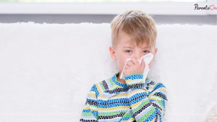 NEWS: เฝ้าระวัง!! โรคระบาดในเด็กที่อเมริกา แรกเริ่มมีอาการคล้ายหวัดแล้วแขนขาอ่อนแรง