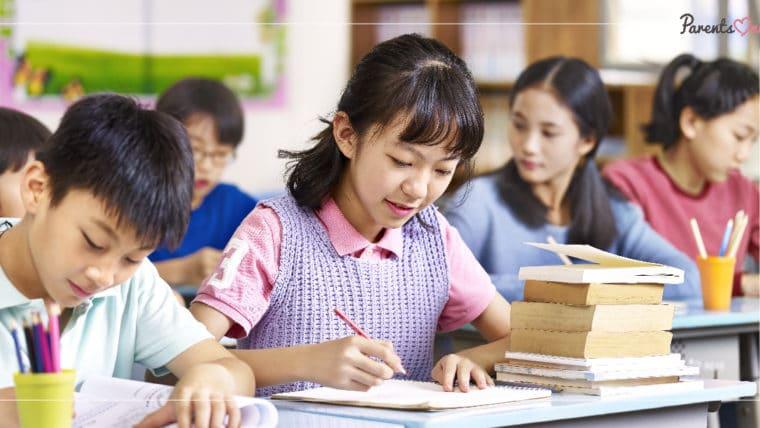 NEWS: สิงคโปร์เตรียมยกเลิกการสอบประถม-มัธยม เน้นความสุขในการศึกษามากกว่า