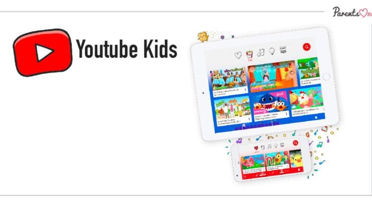 NEWS: เปิดตัว Youtube Kids ในไทย มีเนื้อหาน่ารักและควบคุมเวลาเล่นได้
