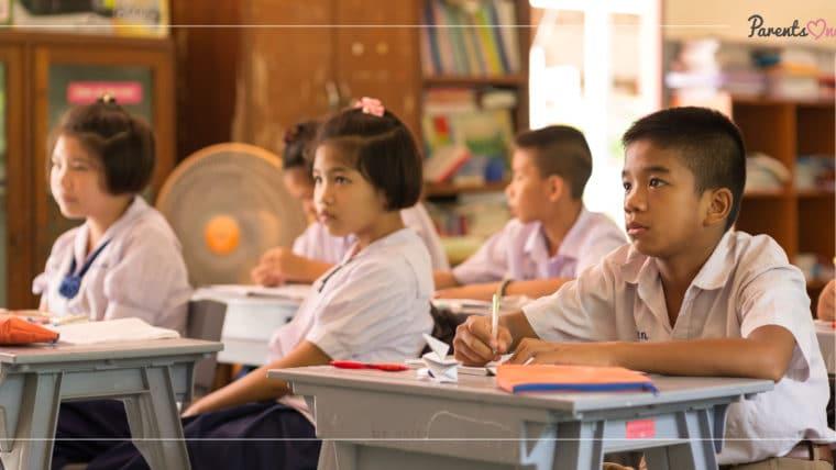 NEWS: ธนาคารโลกชี้เด็กไทยมีคุณภาพการศึกษาต่ำกว่าประเทศอื่นในภูมิภาค