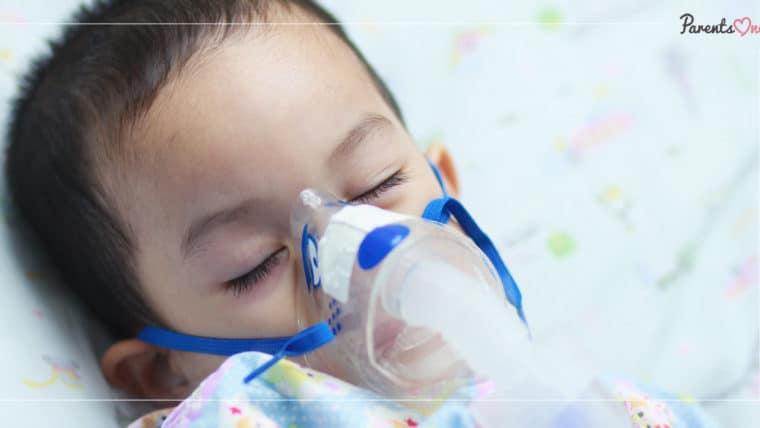 NEWS: พ่อแม่ต้องระวัง 6 โรคติดต่อในเด็กเล็ก โรคที่มาพร้อมกับหน้าหนาว