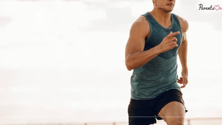 NEWS: ถ้าพ่อออกกำลังกาย อาจทำให้ลูกในท้องของแม่มีสุขภาพดี