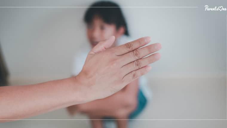 NEWS: ลงโทษด้วยการตีมีผลเสียมากกว่าที่คิด แนะสอนด้วยความรักให้ลูกสัมผัสถึงความปรารถนาดี