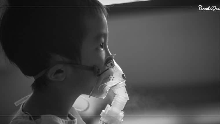 NEWS: ใน 10 ปีข้างหน้า เด็กเล็กกว่า 10.8 ล้านคนอาจเสียชีวิตจากปอดบวม