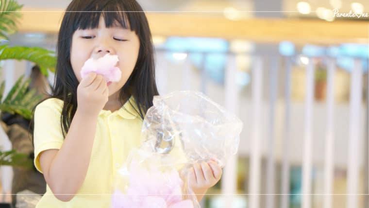 NEWS: ลูกกินหวานเกินไปรึเปล่า? ระวังเสี่ยงเป็นโรคไม่ติดต่อเรื้อรังในอนาคต