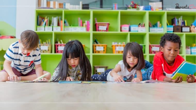 NEWS: เด็กที่เข้าเรียนเร็วอาจทำให้ถูกวินิจฉัยผิดเพี้ยนว่าเป็นโรคสมาธิสั้น