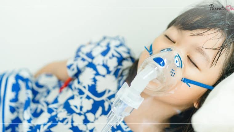NEWS: หนาวนี้อย่าชะล่าใจ! หากลูกไอ จาม เป็นไข้ ระวังเสี่ยงปอดอักเสบ
