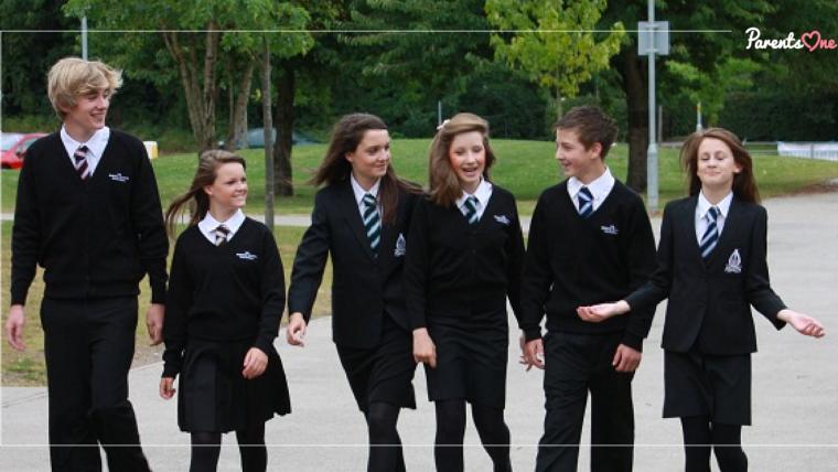 ผลวิจัยเผย!! เด็กสหรัฐฯ🇺🇸 แต่งชุดนักเรียนมากขึ้น เพราะรู้สึกแตกแยกกันน้อยลง