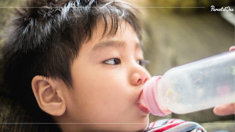 NEWS: พ่อแม่ระวัง! เด็ก 5 ขวบฟันผุ 14 ซี่ เพราะไม่ยอมเลิกดูดขวดนม