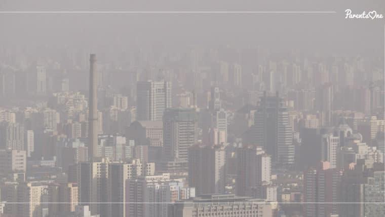 NEWS: เลี่ยงฝุ่น PM2.5 โรงเรียนรุ่งอรุณหยุดเรียน 3 วัน