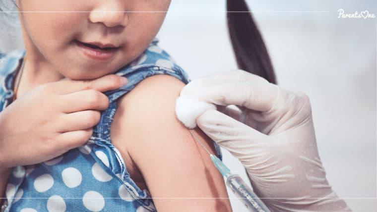 NEWS: เร่งพัฒนาวัคซีนไข้ไทฟอยด์สำหรับเด็ก เพื่อให้เด็กไทยได้วัคซีนที่มีคุณภาพ