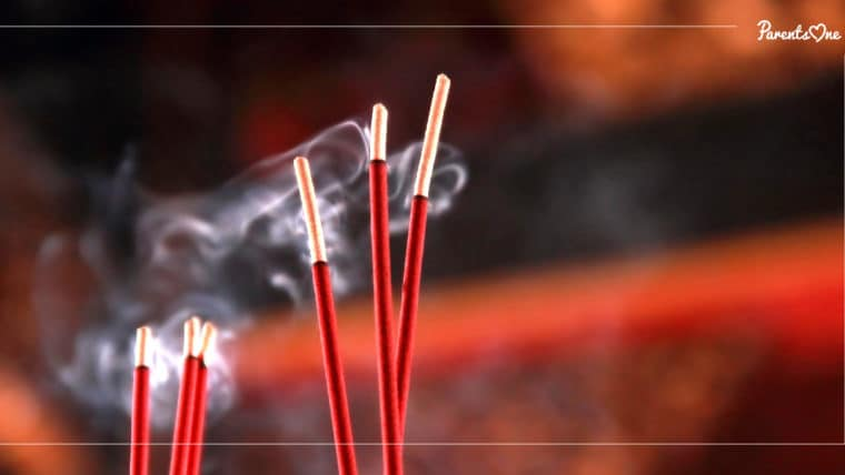 NEWS: ควันธูปก่อมะเร็งปอด อันตรายไม่แพ้บุหรี่
