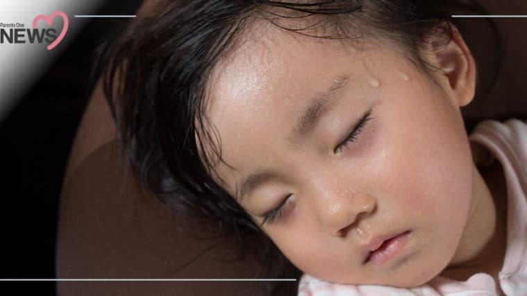 NEWS: เตือนพ่อแม่ปี 62 ไข้หวัดใหญ่สายพันธุ์บีระบาด พบในกลุ่มเด็กมากกว่าผู้ใหญ่ 9 เท่า