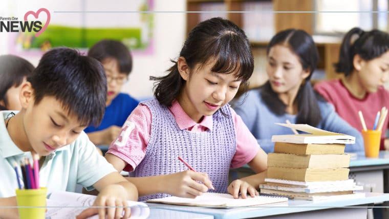 NEWS: สิงคโปร์ปรับหลักสูตร ยกเลิกการแยกสายในมัธยม ให้เด็กเลือกเรียนตามความสามารถ