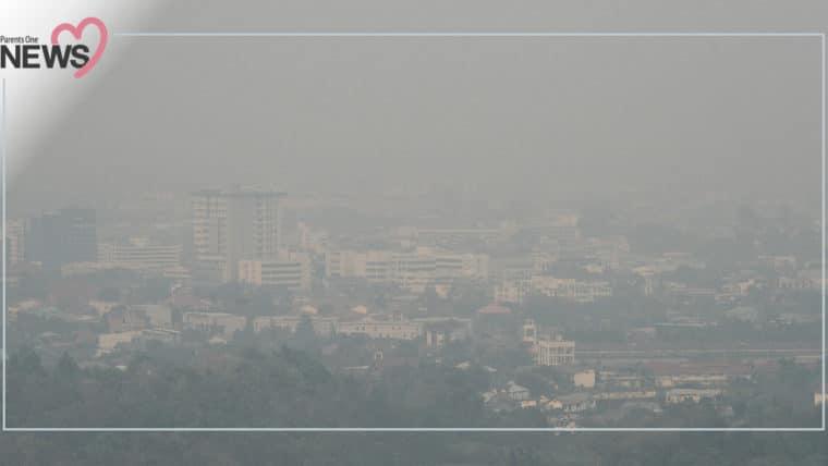 NEWS: ภาคเหนือวิกฤติ ฝุ่นพิษขึ้นสูงเกือบ 2 สัปดาห์ พบผู้ป่วยกว่า 8,000 คน