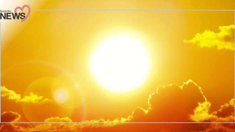 """NEWS: อากาศร้อนต้องระวัง อาการ """"ฮีทสโตรก""""จากแดด อันตรายถึงชีวิต"""