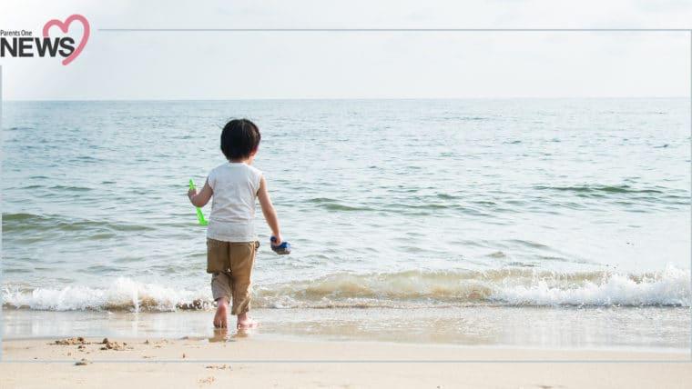 NEWS: พ่อแม่ระวัง เด็ก 5 ขวบจมทะเลหวิดไม่รอด พาลูกไปเที่ยวให้ดูแลอย่างใกล้ชิด