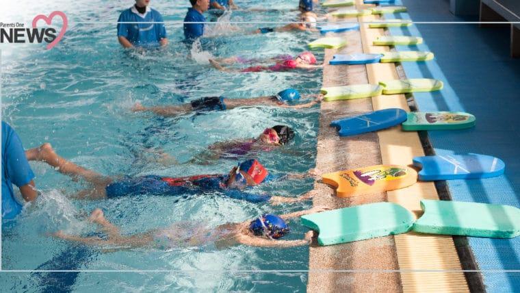 NEWS: กพฐ. ดันนโยบาย เด็กไทยว่ายน้ำเป็น 100% ทุกโรงเรียนต้องพาเด็กไปฝึก