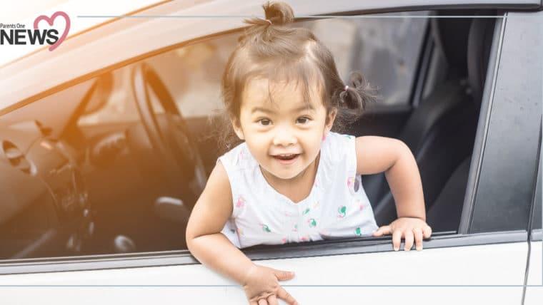 NEWS: พ่อแม่ระวัง ลูกถูกลืมไว้ในรถ สถิติ 5 ปีเกิด 106 ครั้ง เสียชีวิต 5 ราย