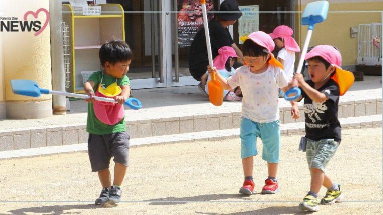 NEWS: ญี่ปุ่นให้เด็กอนุบาลเรียนฟรี หวังลดค่าใช้จ่ายในการเลี้ยงลูก กระตุ้นให้หนุ่มสาวมีลูกเพิ่ม