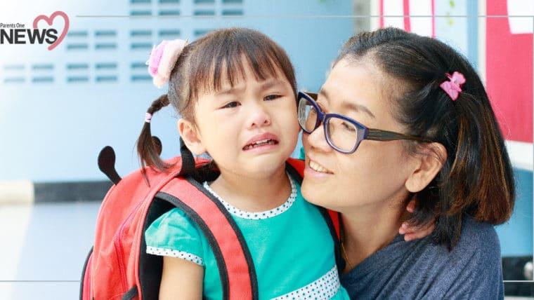 NEWS: เปิดเทอมใหม่ลูกไม่อยากไปโรงเรียน เป็นธรรมชาติของเด็กแต่ละวัย พ่อแม่ไม่ต้องเครียด