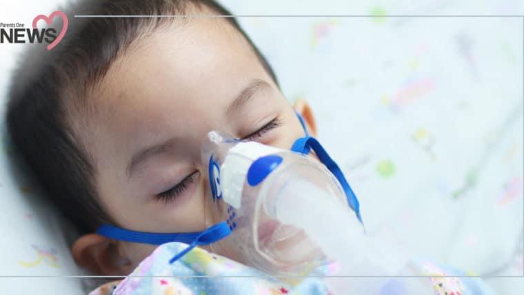 NEWS: เด็กทั่วโลกเป็นโรคหอบหืดมากขึ้น เพราะมลพิษทางอากาศ