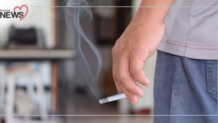 NEWS: สูบบุหรี่ในบ้านถือว่าผิดกฎหมายฐานก่อความรุนแรงในครอบครัว