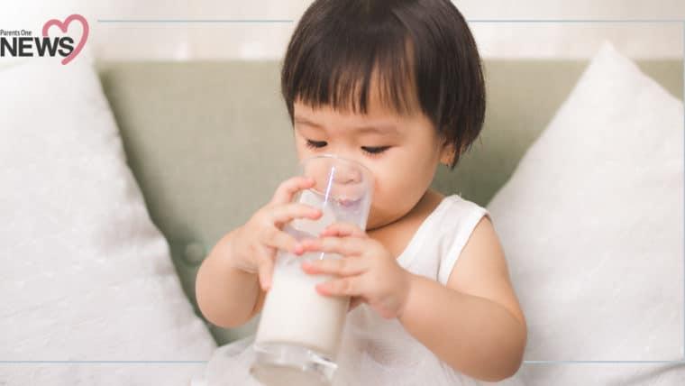 NEWS: กรมอนามัยเผย เด็กไทยมีภาวะเตี้ย แนะดื่มนมจืด กระโดด นอนหลับ