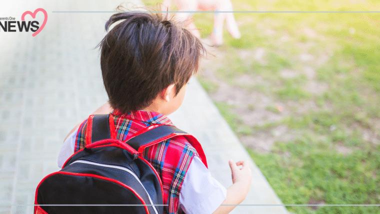 NEWS: พ่อแม่ควรระวัง  กระดูกสันหลังลูกอาจคดหรือเปลี่ยนรูป จากสะพายกระเป๋าหนักไปโรงเรียน