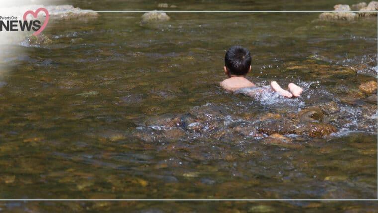 NEWS: พ่อแม่ระวัง เด็กจมน้ำในช่วงนี้ เหตุจากระดับน้ำเปลี่ยนแปลง