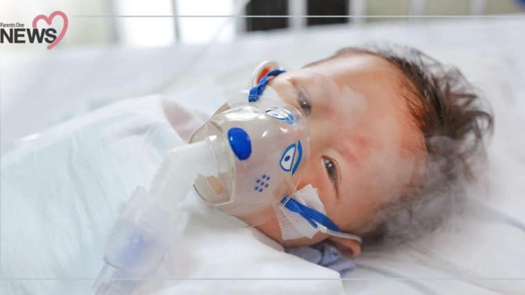NEWS: พ่อแม่เฝ้าระวัง เด็กเล็กป่วยจากเชื้อ RSV สังเกตอาการของลูกอย่างใกล้ชิด
